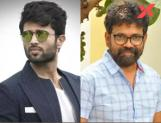 Vijay Devarakonda to team up with Sukumar?