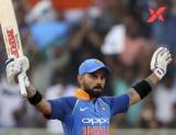 Kohli's ton after 5 months sealed victory for India against West Indies