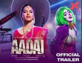 Aadai trailer: Lived up to the hype and expectations