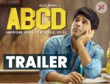 ABCD trailer out: Allu Sirish impresses audience in a fun role
