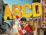 Allu SIRISH's next, ABCD first look is out