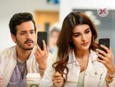 Akhil Saves Nidhhi Aggarwal from Injuries