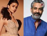 Alia Bhatt is out of the words with RRR offer!