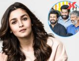 Alia Bhatt to join the next schedule of RRR