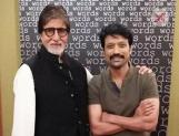 SJ Suryah reveals exciting details about his film with Amitabh Bachchan