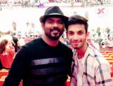 Anirudh-Vignesh duo is back with Valentines Day Special feast
