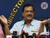 Arvind Kejriwal waives late-payment charges on water bills