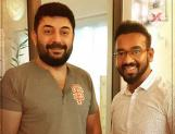 Arvind Swamy okays for another project under Nirmal Kumar Direction