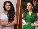 Avika Gor to replace Tamannaah In RGG 3?