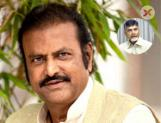 Here is Mohan Babu's sensational note on Chandrababu!