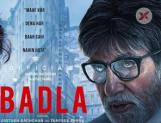 Badla Box Office Collection Day 1