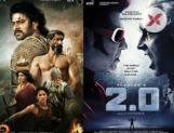 Will 2.0 surpass Bahubali2 at box office?