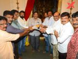 Balakrishna's New Movie Launched