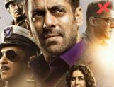 Salman Khan's Bharat Got U/A Certficate without cuts