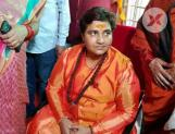 Malegaon blast accused Sadhvi Pragya joins BJP