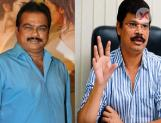 Major fallout between Danayya and Boyapati srinu ?