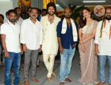 After Geetha Arts, it's Mythri Movie Makers for Vijay Deverakonda
