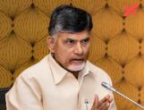 Chandrababu Naidu to resign as AP CM