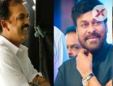 Koratala Siva's long wait for Chiranjeevi continues