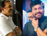 Koratala Plans Political backdrop for Chiru ?