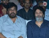 Official: Chiranjeevi's next is with Trivikram