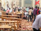 Series of blasts in Sri Lanka: About 137 Killed and 300 Injured