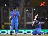 Speculations sparks on Dhoni's retirement, Sakshi strikes them off