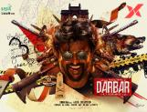 Rajinikanth coming up with 'Darbar'!