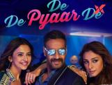 De De Pyaar De Movie (2019) | De De Pyaar De full movie leaked online by Tamilrockers