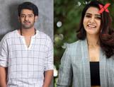 Samantha to team up with Prabhas?