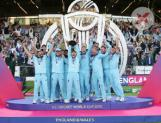 ICC World Cup 2019 final: England lifted the world cup