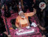 Exit polls says second term for PM Narendra Modi