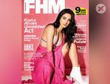 Kiara Advani looks effortlessly sexy on the new cover Shoot