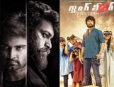 Is it Nani's Gang Leader vs Varun Tej's Valmiki?
