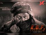 Adheera First Look: Sanjay Dutt looks perfect epitome of evil in KGF Chapter 2.