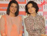 Kangana invests in her sister's lodging business in the Manali