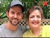 Hrithik's own sister supports Kangana Ranaut over her brother!