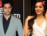 Sidharth Malhotra strikes off the link-up rumours with Kiara Advani