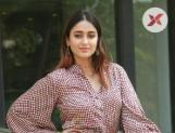 Ileana Pack-up, back to Bollywood..!