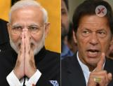 Modi greets Imran Khan on Pakistan National Day