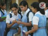 Class 11 board exam results in Tamil Nadu