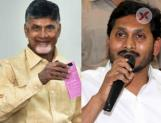 Jagan wishes Naidu on his birthday