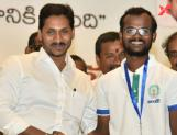 Grama Volunteers' salaries to be hiked by Jagan