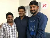 Puneeth's James movie announced couple of years back to kick off