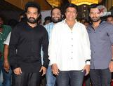 118 Pre-release event: Tarak thanks Ballaya and stays away from NTR biopic