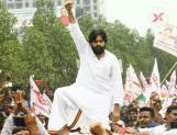 'Why is Jagan ignoring Viveka's case now?': Pawan Kalyan