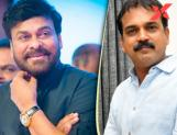 Megastar Chiranjeevi Keeps Koratala Waiting!