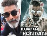 Kadaram Kondan teaser out: Vikram is at his stylish best