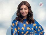 Kajal Aggarwal turns producer