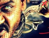Raghava Lawrence's subsequent directorial titled Kaala Bharaiva